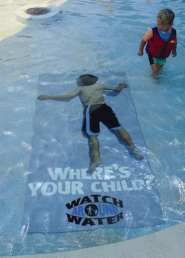 Creative Advertising - Where is Your Child