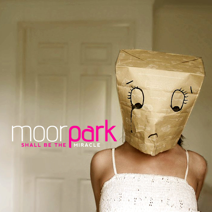 CD Cover - Moor Park