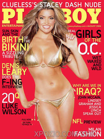 Playboy 2000's Cover