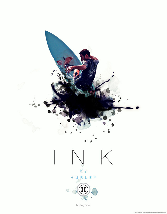 Ink by Hurley