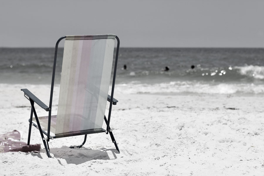 florida beach chair
